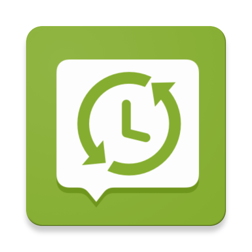 Android SMS Backup and Restore Logo