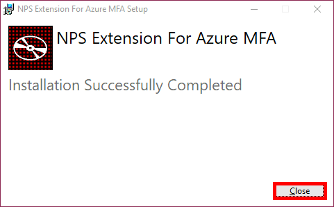 NPS Extension For Azure MFA Setup |step 2
